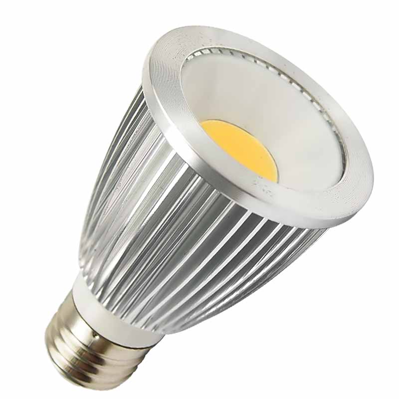 mr16 gu10 7w 10w 15w led cob spot light high power bulb lamp day warm white ebay. Black Bedroom Furniture Sets. Home Design Ideas
